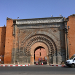 Marrakech's Gate