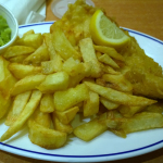 Leo Burdock's Fish and Chips